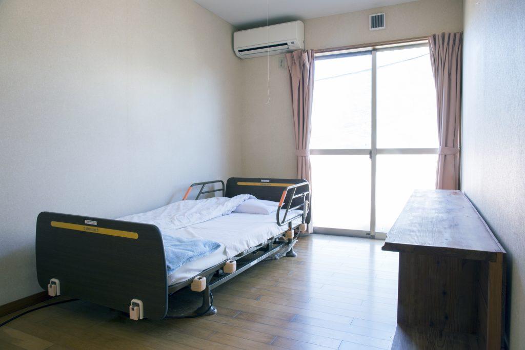 小規模多機能ホーム 個室