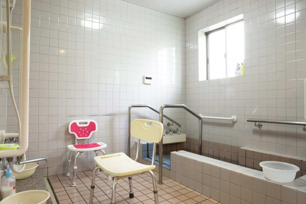 小規模多機能ホーム お風呂